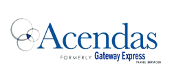 Acendas - Gateway Express Travel